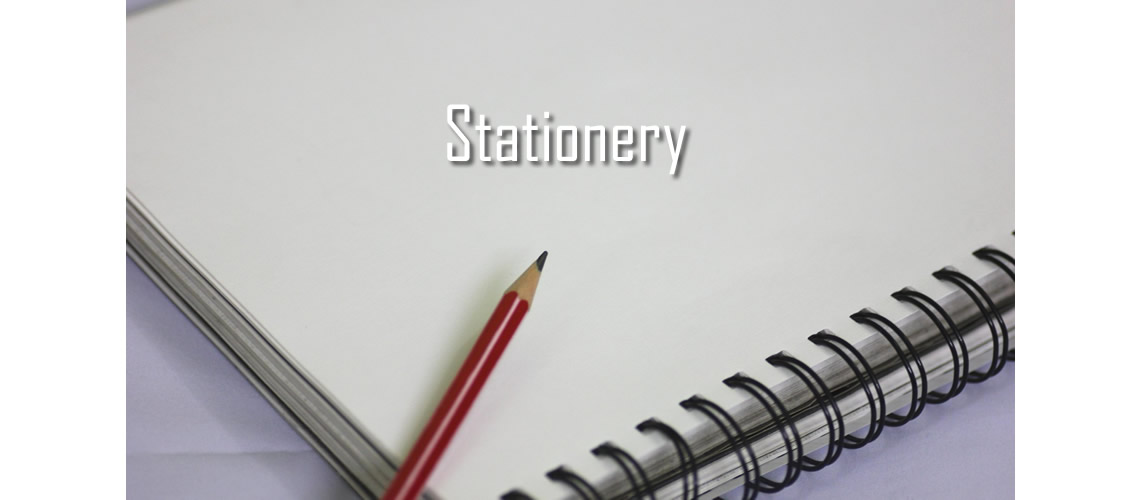 Stationery1