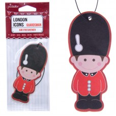 London Guardsman Berry Fragranced Air Freshener