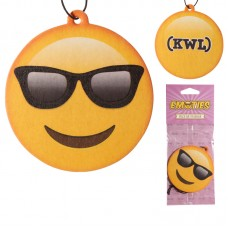 Peach Fragranced Sunglasses Emotive Air Freshener