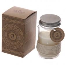 Eden Fragrance Candle Jar - Strawberry Shake