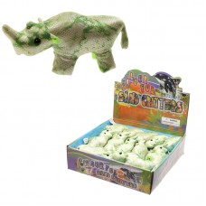 Cute Collectable Giraffe Rhino Sand Animal