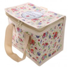Botanical Garden Design Lunch Box Cool Bag