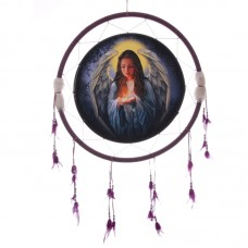 Decorative Guardian Angel 60cm Dreamcatcher