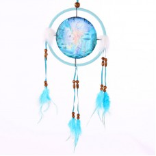 Decorative Fantasy Fairy Design 16cm Dreamcatcher