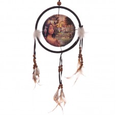 Decorative Storyteller 16cm Dreamcatcher