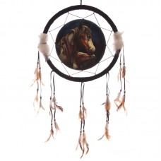 Decorative Horse Dreamcatcher Medium