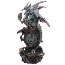 Mother Emblem Dark Legends Dragon Figurine