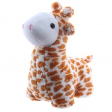 Cute Giraffe Design Door Stop