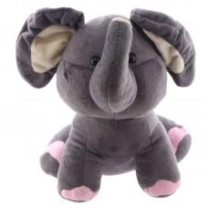 Cute Elephant Design Door Stop