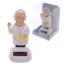 Fun Pope Solar Powered Pal