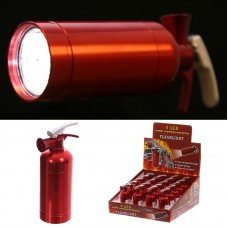 Novelty Fire Extinguisher LED Torch
