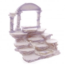 Glitter Fairy Tiered Display Stand