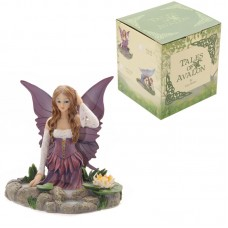 Waterlily Collectable Tales of Avalon Fairy