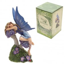 Sleeping Beauty Collectable Tales of Avalon Fairy
