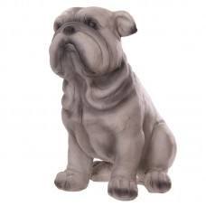 Decorative Garden Bulldog