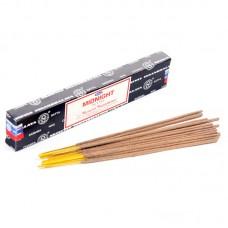 Satya Nag Champa Incense Sticks - Midnight