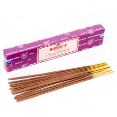 Satya Nag Champa Incense Sticks - Sunrise