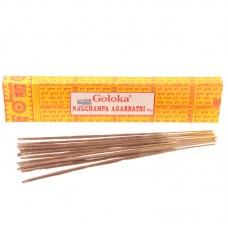 Agarbathi Nag Champa Golaka Incense Sticks