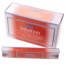 Satya Nag Champa Incense Sticks - Intuition
