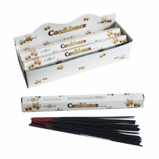 Confidence Stamford Hex Incense Sticks