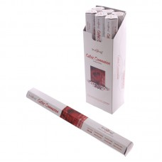 Gothic Communion Stamford Hex Incense Sticks