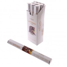 Lord Protector Stamford Hex Incense Sticks