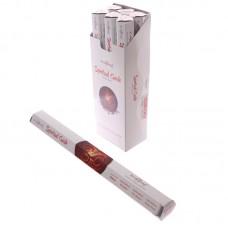 Spiritual Guide Stamford Hex Incense Sticks