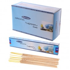 Satya Incense Sticks - Aroma Theraphy