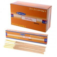Satya Incense Sticks - Ritual