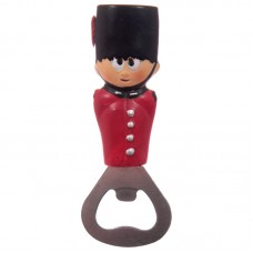 Novelty Bottle Opener - Guardsman