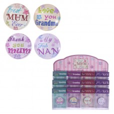 Mums Gift Range - Magnet with Gift Box