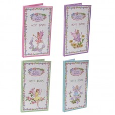 Cute Fairy Notebook