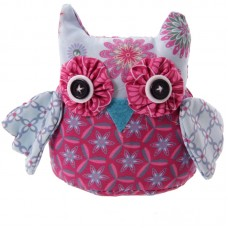 Chintz Owl Collection - Small Decoration