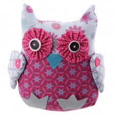 Chintz Owl Collection - Large Decoration