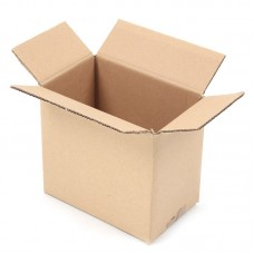 Mail Order Packing Box - Small 195 x 120 x 170mm