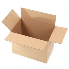 Mail Order Packing Box - Butter Box 375 x 240 x 285mm