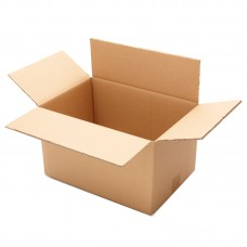 Mail Order Packing Box - 380 x 260 x 240mm