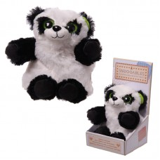 Cute Panda Design Snuggables Microwavable Warmer
