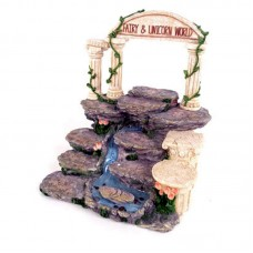 Cute Fairy Waterfall Tiered Display Stand