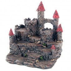Novelty Tiered Castle Display Stand
